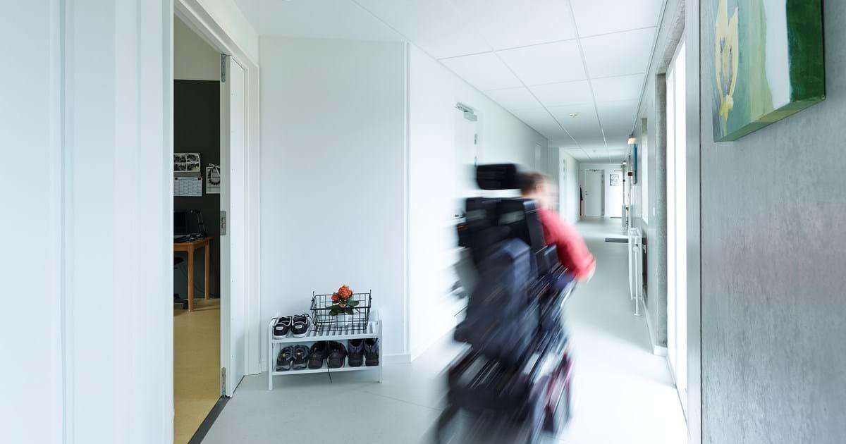 KL, FOA og Handicapbranche: Tiden er inde...